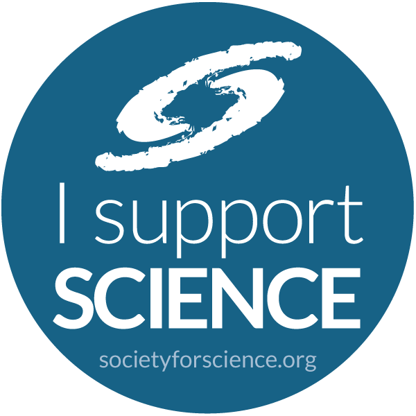 I Support Science!